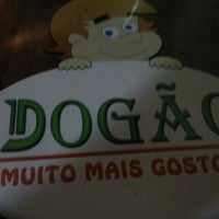 Photo taken at Dogão by Danila R. on 4/21/2013