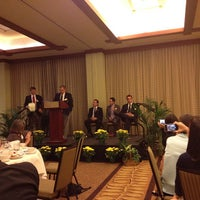 Photo taken at Emory Conference Center Hotel by Ajay N. on 9/30/2012