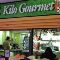 Photo taken at Centro Comercial Churún Merú by douglas l. on 12/17/2012