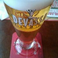 Photo taken at Cervejaria Devassa by Wedder R. on 11/2/2012