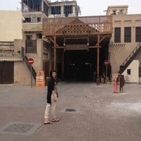 Photo taken at Spice Souq سوق البهارات by Yana on 4/30/2013
