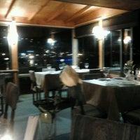 Photo taken at Restaurant San Marino by Manuel M. on 2/8/2013