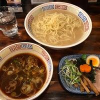 Foto tomada en 支那そば 三三五 por 海 坊. el 1/4/2018