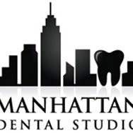 Photo taken at Manhattan Dental Studio by Manhattan Dental Studio on 8/1/2013