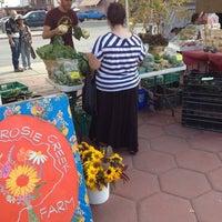 Photo taken at Fairbanks Down Town Market by Lidiia O. on 8/6/2013