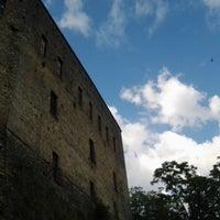 Foto diambil di Castello di Zavattarello oleh Castello DalVerme D. pada 6/14/2014