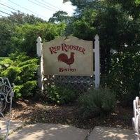รูปภาพถ่ายที่ Red Rooster โดย Perry S. เมื่อ 8/26/2018