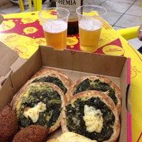 Photo taken at Mini Mercado Mateus by Brunna D. on 10/29/2014