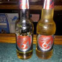 Foto scattata a O'Malley's Bar & Grill da Mark D. il 10/20/2012