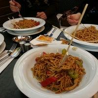11/2/2012 tarihinde DERYA D.ziyaretçi tarafından Filicori Zecchini'de çekilen fotoğraf