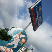 Photo taken at Cumberland Farms by STEFCON 1 on 7/6/2013