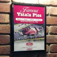 Photo taken at Yatala Pies by STEFCON 1 on 11/27/2012