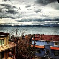Photo taken at Darıca by Selim D. on 1/18/2013