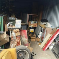 Photo taken at Extra Space Storage by Andrew H. on 9/13/2015