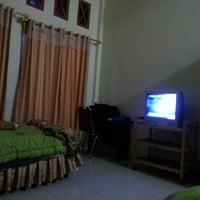 Photo taken at Hotel Kartini by Mulyadi U. on 7/18/2013