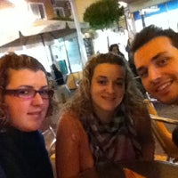 Photo taken at Calle Ancha by Jose on 11/21/2012