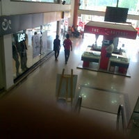 Photo taken at Esteem Mall by Nakul S. on 9/22/2012