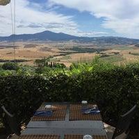 Rist. Terrazza Val D\'Orcia - Italian Restaurant in Pienza