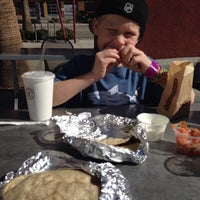 Photo taken at Chipotle Mexican Grill by Brian M. on 1/25/2014