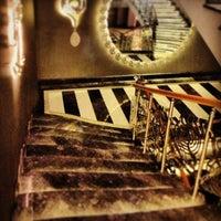 4/11/2013 tarihinde Onur I.ziyaretçi tarafından Wyndham Grand Istanbul Kalamış Marina Hotel'de çekilen fotoğraf