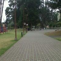 Foto tomada en Parque Inglés por Magdalena G. el 10/5/2012