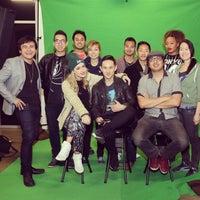 Photo taken at Zaw Studios by Steven L. on 2/25/2015