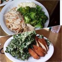 Photo taken at Brite Spot Family Restaurant by Steven L. on 5/21/2013
