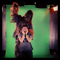 Photo taken at Zaw Studios by Steven L. on 11/13/2013