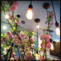 Photo taken at Vin et Fleurs by heidi r. on 4/20/2013