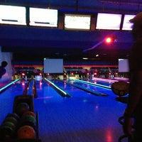 Photo taken at Zodo's Bowling & Beyond by 1rochi on 12/22/2012