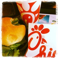 Photo taken at Chick-fil-A by C R. on 7/6/2013