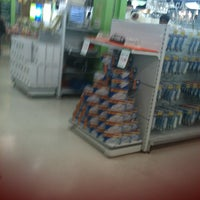 Photo taken at Ferreira Costa Home Center by Pedro F. on 11/5/2012