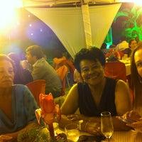 Photo taken at Sindicato Dos Auditores Fiscais Federais by Manoel on 12/9/2012