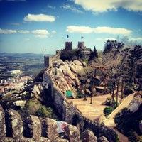 Foto tomada en Castillo de los Moros por YanaKochanchik el 4/11/2013