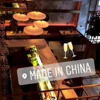 Снимок сделан в Made in China пользователем YanaKochanchik 10/31/2017