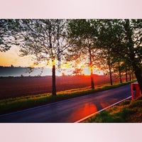 Photo taken at Cologne by Tiziana on 4/9/2014