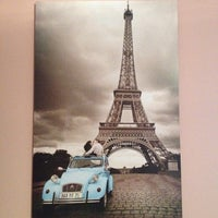 Photo taken at Cologne by Tiziana on 5/5/2014