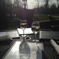 Photo taken at The Tunxis Grill by Mary Jo C. on 4/24/2013