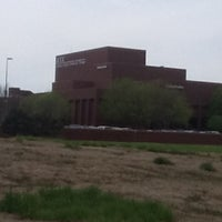 Photo taken at Carlsen Center, JCCC by Muhammad on 5/8/2013