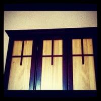 Снимок сделан в George Palace пользователем Никита 12/1/2012