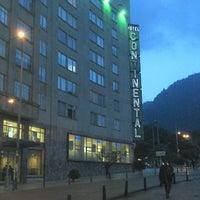 Photo prise au Hotel Continental par Joseph Emanuele R. le7/4/2013