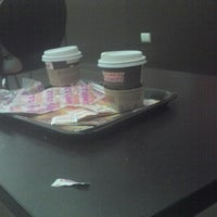 Photo taken at Dunkin Donuts by Joseph Emanuele R. on 12/11/2013