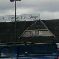 photo taken at christmas tree shops by stacey s on 11212012 - Christmas Tree Shop Warwick Ri