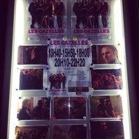 Photo taken at UGC Cyrano by Alain B. on 3/29/2014
