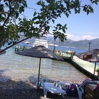 Foto scattata a Mavi Deniz da Eylem il 5/5/2013
