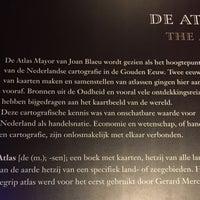 Photo taken at Het Scheepvaartmuseum by Sytze K. on 4/17/2017