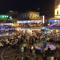 Photo taken at Meydan Balık Restaurant by Recep K. on 10/13/2012