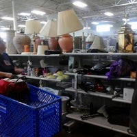 Photo taken at Goodwill by Sondra L. on 2/6/2013
