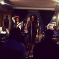 Photo taken at Sankofa Books & Video by Tatyanna J. on 10/13/2012