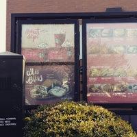 Photo taken at Starbucks by Emi on 12/19/2014